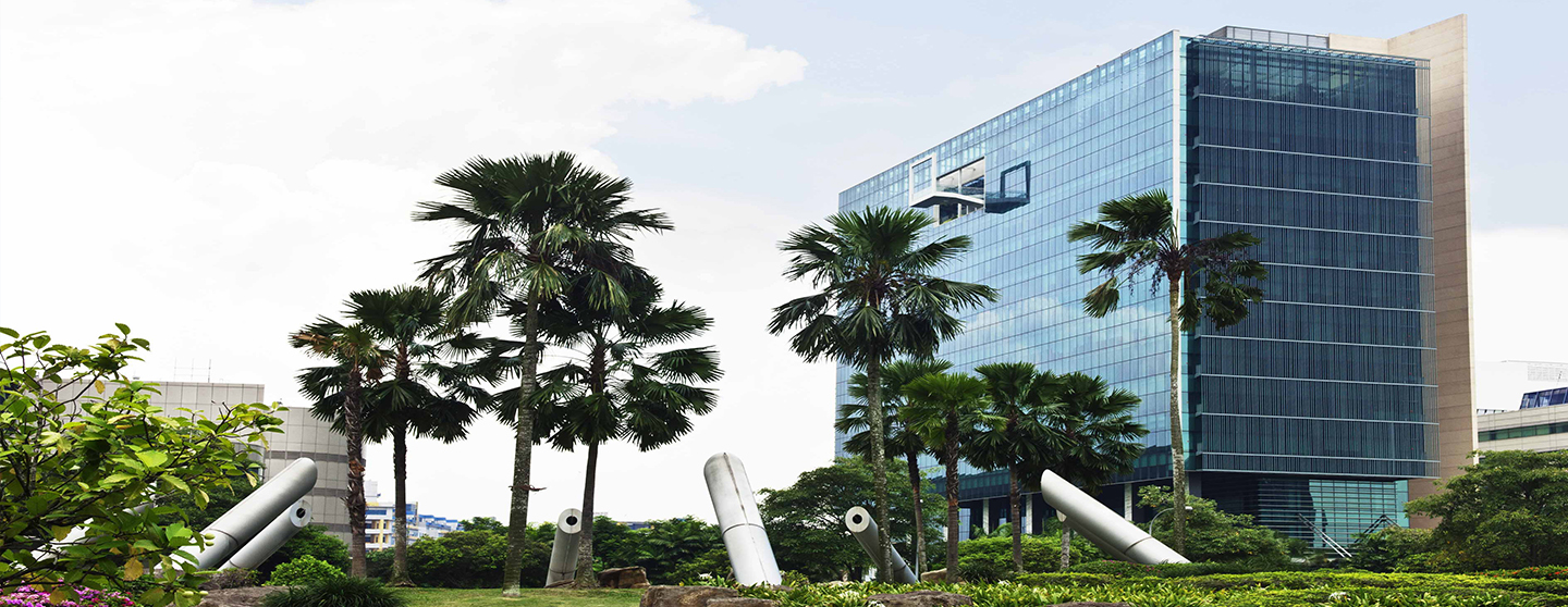 1A International Business Park, Singapore